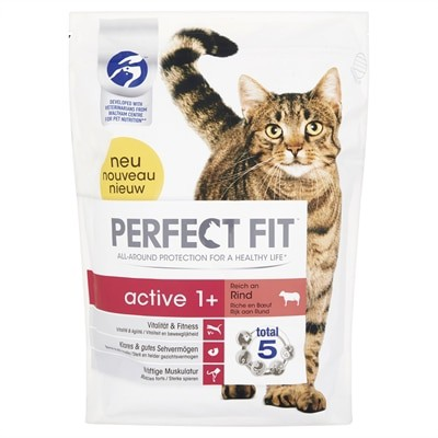 Perfect fit active rund