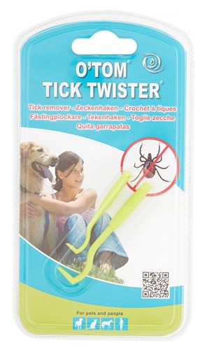 O'tom tekenpen twister