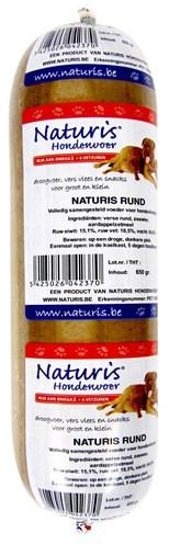 Naturis houdbaar rund (650 GR)