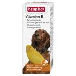 Beaphar vitamine e tarwekiemolie (100 ML)