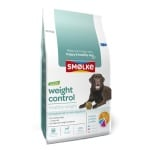 Smolke weight control (12 KG)