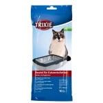 Trixie kattenbakzakken (10 ST 46X59 CM)