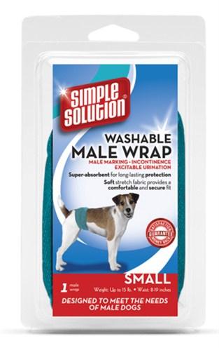 Simple solutions wasbare plasband reu (SMALL 20-48 CM)