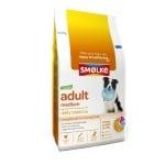 Smolke adult medium brokken (12 KG)