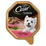 Cesar alu cuisine kalf / kalkoen in saus (14X150 GR)