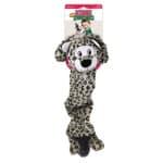 Kong stretchezz jumbo sneeuw luipaard (XL)