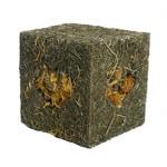 Rosewood ik hou van hooi knaag kubus (12,5X12,5X12,5 CM)