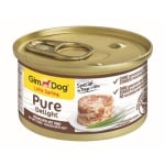 Gimdog little darling pure delight kip / rund (12X85 GR)
