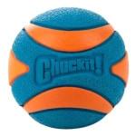 Chuckit ultra squeaker bal (SMALL 5 CM)