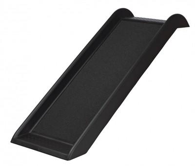 Trixie loopplank petwalk zwart (100X38 CM)