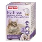 Beaphar no stress verdamper met vulling kat (30 ML)