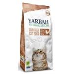 Yarrah cat adult graanvrij kip/vis (2,4 KG)