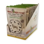 Farm food fresh menu pens / hart compleet (300 GR)