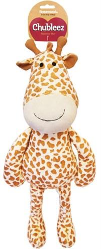 Rosewood chubleez gerry giraffe