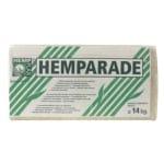Hemparade hennepvezelstrooisel (14 KG)