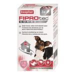 Beaphar fiprotec combo hond (2-10 KG 3 ST)