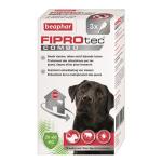 Beaphar fiprotec combo hond (20-40 KG 3ST)