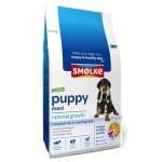 Smolke puppy maxi (12 KG)