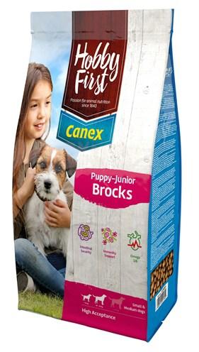 Hobbyfirst canex puppy/junior brocks