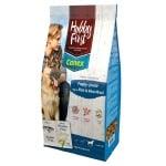 Hobbyfirst canex puppy/junior brocks rich in fish & rice maxi (12 KG)