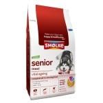 Smolke senior maxi brokken (12 KG)