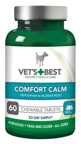 Vets best comfort calm hond
