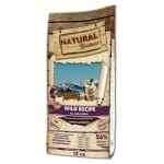 Natural greatness wild recipe (12 KG)