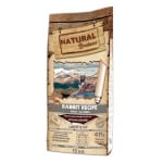 Natural greatness rabbit light & fit recipe (12 KG)