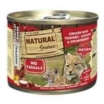 Natural greatness chicken / yoghurt (200 GR)