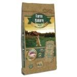 Farm nature beef / vegetables (12,5 KG)