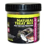Komodo turtle / terrapin natural treat mix (40 GR)