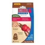 Kong snacks met leversmaak (SMALL 198 GRAM)