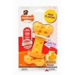 Nylabone dura chew cheese bone (TOT 16 KG)