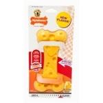Nylabone dura chew cheese bone (TOT 25 KG)