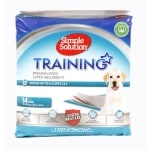 Simple solution puppy training pads (14 ST 54X57 CM)