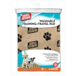 Simple solution wasbare puppy training pads (2 ST 76X81 CM)