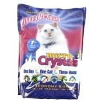 Litter pearls micro crystals (10,5 LBS / 4,76 KG)