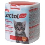 Beaphar  kitty milk lactol (500 GR)