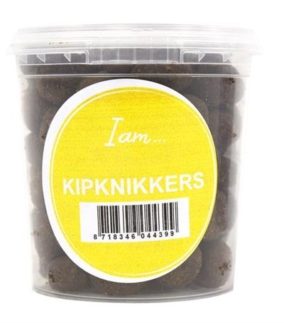 I am kip knikkers (150 ML 75 GR)