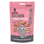 Rosewood leaps&bounds crunchy salmon cushions (60 GR)