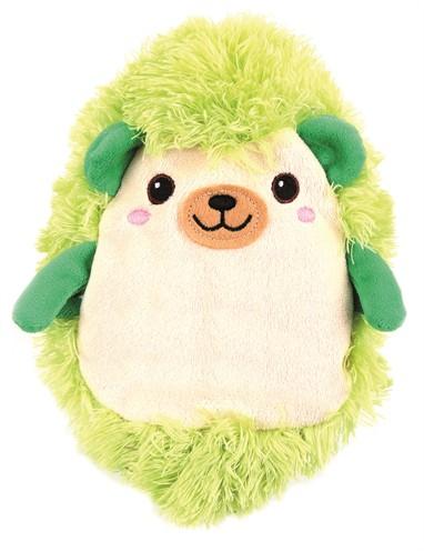 Happy pet hogster egel groen