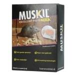 Muskil excellent pasta muis (5X10 GR)
