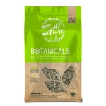 Bunny nature botanicals maxi mix pepermuntblad / kamillebloesem (450 GR)