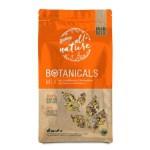 Bunny nature botanicals midi mix madelief / rode klaver bloesem (120 GR)
