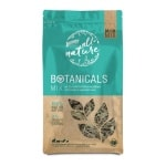Bunny nature botanicals midi mix heermoes / pepermunt blad (120 GR)
