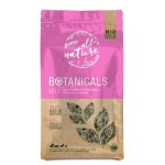 Bunny nature botanicals midi mix smalle weegbree / rozenbloesem (120 GR)