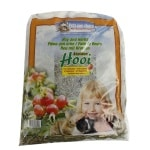 Pets own choice hooi rozenbottel (500 GR)