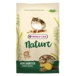 Versele-laga nature mini hamster (400 GR)