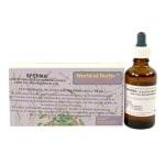 World of herbs fytotherapie sperma (50 ML)