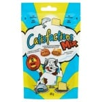 Catisfactions mix zalm/kaas (60 GR)